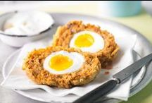 #EvenBetter Egg Recipes / From scrambled to fried, these delicious and easy egg recipes are perfect for the whole family to enjoy #EvenBetter / by Tesco Food