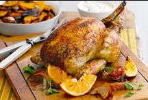 #EvenBetter Chicken Recipes / Delicious and easy chicken recipes for the whole family to enjoy #EvenBetter / by Tesco Food