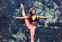 ♛✯ Flexibility/Picturesque poses ✯♛