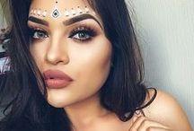 ♛✯ [Eye] make-up ✯♛