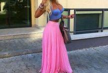 ♛✯ Skirts ✯♛