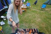 Flame Academy Prize Draw / Whether you're a BBQ beginner or a grill champion, you're a flaming hero in our eyes! Thank you for all of your Flame Academy champion of the grill nominations and the delicious pictures of their sizzling BBQ skills. The most amazing entries are below.   For more information on how to win a £100 Tesco gift card go to http://realfood.tesco.com/flame-academy.html / by Tesco Food
