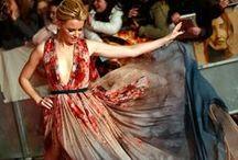 Vestidos Festa (Dresses) / Vestidos de festa das famosas: longos, curtos, casamento o que usar, idéias para madrinhas e convidadas, dresses red carpet