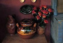 Cocinas Tradicionales Mexicanas (Tradional Mexican Kitchen)
