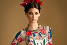 Mexican Fashion