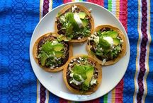 Mexican Food Memories Blog / Mexican recipes I grew up with and more!
