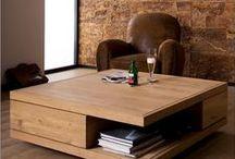 Elegant Coffee Tables / Coffee tables