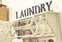 The Laundry Corner