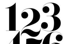 fonts . free printables . stencils