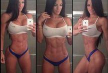 Motivation / motivation photo, motivation quote, perfect body.