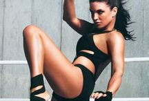 Fitness Celebrity / Fitess Celebrity