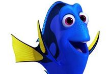 Finding Dory / In theaters June 17, 2016. / by Goodrich Quality Theaters