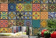 Kitchen Design & Ideas / Kitchen Decor Design and Ideas. La Cucina: Decorazioni, Design, idee.