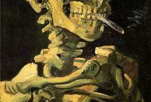 ART: Vincent Van Gogh