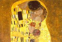 ART: Gustav Klimt