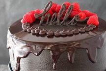 ♥ Chocolate ♥ / A casa mia non manca mai! Cioccolata Mania! Don't ever Miss in my Home! Chocolate Mania