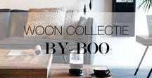 Woon Collectie   By-Boo