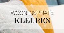 Woon Inspiratie   Kleuren