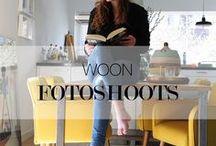 Woon   Fotoshoot