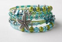 Bracelets / by Barb Taylor