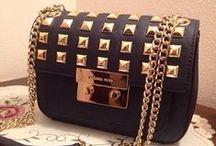 Handbags & clutches! / by Ridah Ansari