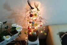 Natal / O espirito de Natal