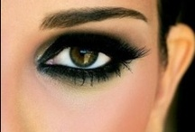 make up / Make