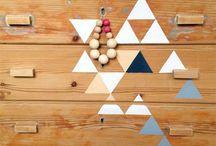 The DIY board / Make, DIY projects