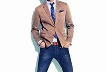 His Ultimate Style Guide / Men's street style, fashion, tips