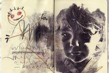 Journals & Sketches