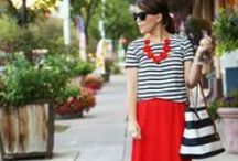 Style (skirts / dresses)