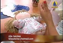 Bábiky (dolls)