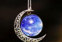 Šperky,náhrdelníky,náramky...