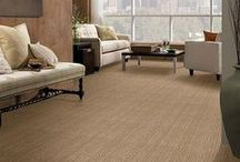 Del Sur - a striated patterned carpet from Tuftex