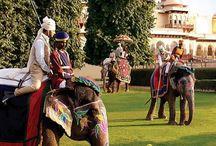 Destinos Internacionales / Explora los destinos líderes en la industria del Turismo de Reuniones y #eventsprof