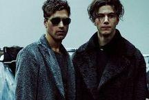 best of MFW (UOMO) / Milan Men's fashion week Spring/Summer + Fall/Winter