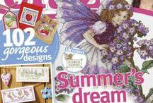 Magazines....Časopisy