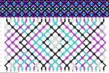 Friendship Bracelet Patterns 2