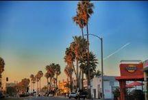 Beach Cities, CA
