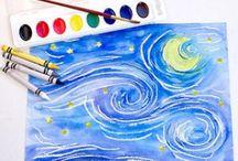 Education: Art