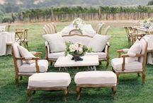 Matrimonios en la viña