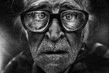 Mens portrait / Photography