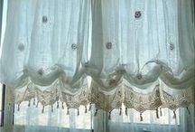 cortinas / cortinas para casa