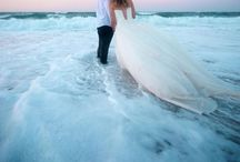 Beach Wedding / Beach Wedding stuff