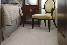 By Chance / Texture Grid Loop Carpet from Tuftex Carpets of California