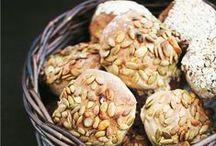 Recepies - Bread