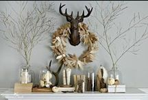 Farm & Ranch Decorating / Farm & Ranch Country Indoor & Outdoor Decorating Ideas. All the inspiration to make your new home, farm, or ranch uphold your unique beautiful style.
