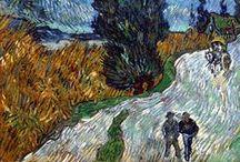 Art History 5 / Prerafalitter, Realisme, Impresjonisme, Ekspresjonisme, Postimpresjonisme, Modernisme, Postmodernisme. 1850 - 2000