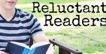 Homeschool Struggling Readers