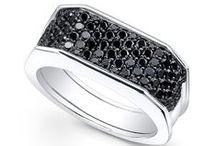 Men | Rings.
